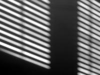 Window light and shadow