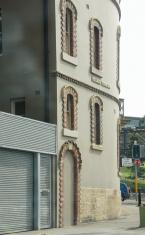 Inner Sydney - Palmer Street, Woolloomooloo