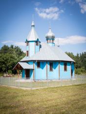 Orthodox church in Poland