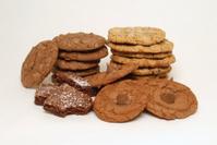 Chocolate Cookies & Brownies