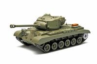 """Scale model American tank """"SNOW LEOPARD"""""""