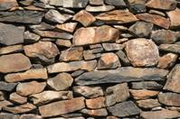Stone Wall Background - 2