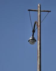 Ole Street Lamp