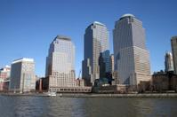 World Financial Center in New York