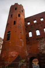 Ruins in Torino