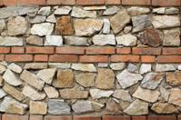 walls in rural china