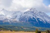Alberta Southern Rocky Mountains