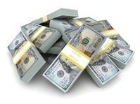 New US Dollars