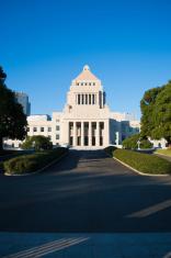 national assembly tokyo japan