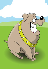 Butch Dog