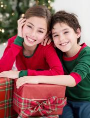 Christmas Holidays with kids