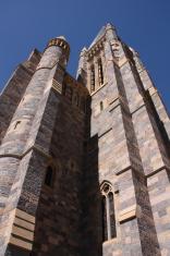 Brisbane cathedral