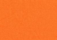 orange fabric background