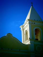 The Catholic Church in San Jose del Cabo