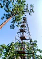 Smith Mountain Tower