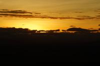 Sunrise at the Masai Mara
