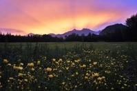 Matanuska Peak Sunrise