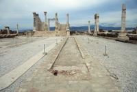 Laodiceia Ad Lycum , Temple of Zeus