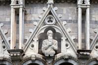 Pisa - Baptistery