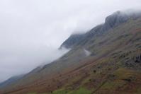 Heavy Cloud close up, Lake District