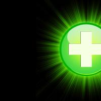 Medical Cross!