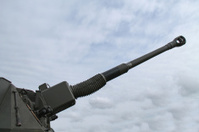 Army Tank Vehicle.