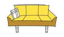 icon sofa