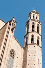 Cathedral of Santa Maria del Mar
