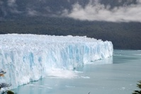 Perito Moreno Glacier Calving, Patagonia, Argentina