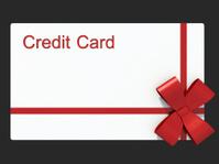 В подарок кредитная карта 259