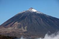 Pico del Teide, Tenerife, Spain.