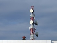 Cellular phone antenna 04