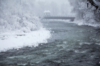 Icy River II