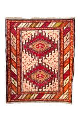 Persian Rug Carpet on white