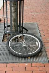 Bike Gone