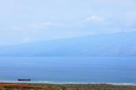 Shipwreck Beach at Lanai, HI