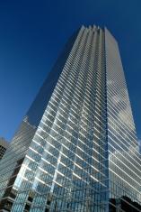 Dallas Skyscraper