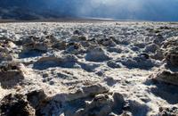Death Valley, Devil's Golfcourse