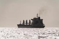 Cargo en Mer Rouge