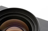Large Format Camera Lens