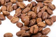Coffee Close-Up