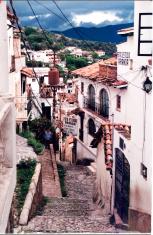 Street of Taxco