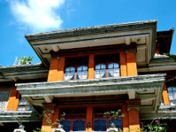 Bali's architecture