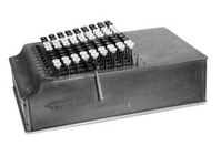 Antique 10-Key Calculator