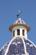 Mediterranean dome