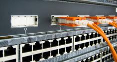 GBIC optic fiber communications equipment