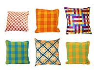 Pillows squares