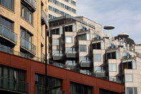Modern Flates - London