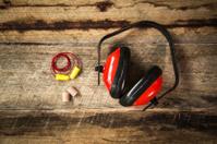 Protective Ear equipment