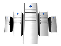 Servers 3D